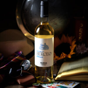 Berceo Seleccion Sauvignon Blanc 750cl