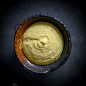 Mustard Mayo