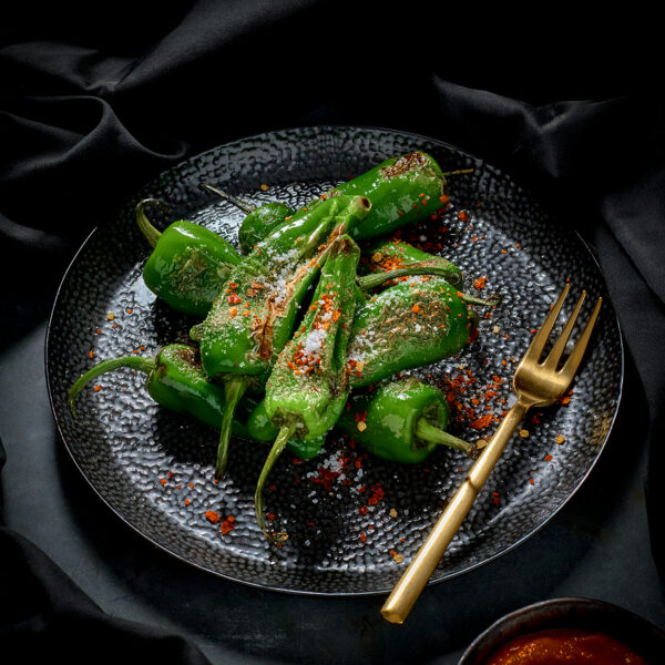 Padron Peppers Tapas Fusion