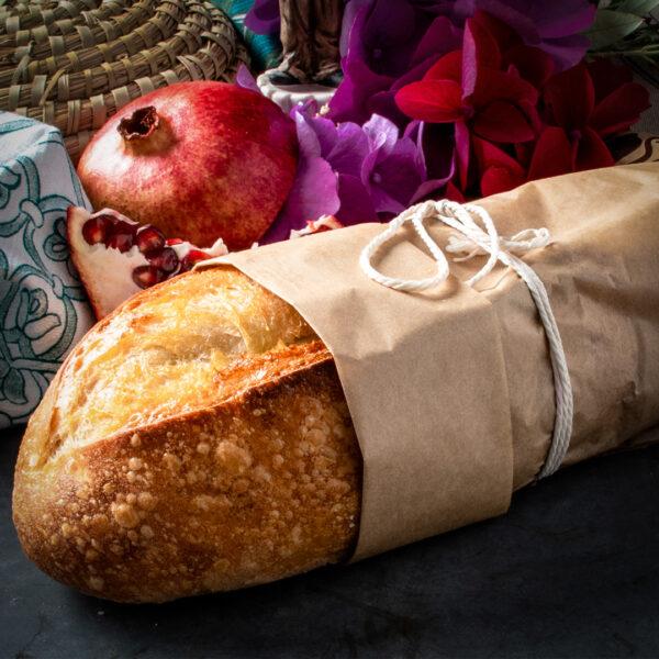 Artisan Spanish Bread