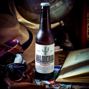 malquerida spanish beer for latin food