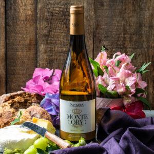 Monte Ory Chardonnay - Navara (750cl)
