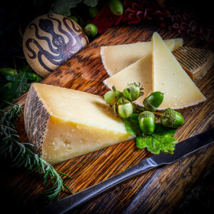 Aged Artisan Cheese