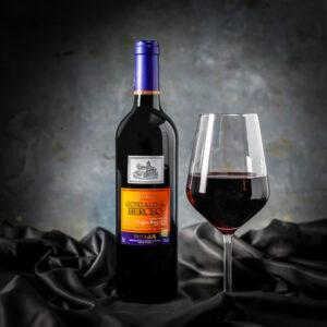 Rioja - Gonzalo de Berceo