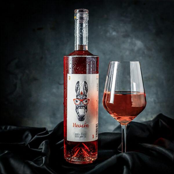 Hocicón Rosé Tempranillo