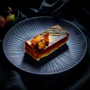 Honeycomb & Dulce De Leche Millionaire's Shortbread