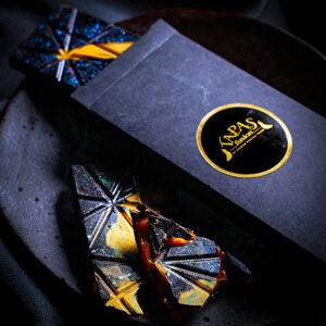 Tapas Fusion Chocolate Bar
