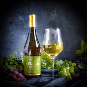 Tapas Fusion House White Wine