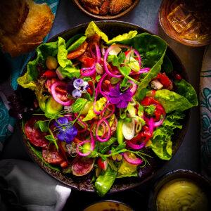 Carnage Salad